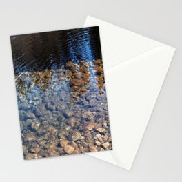 The Ripple Effect... Stationery Cards