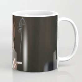 Smokin' Bowie Coffee Mug