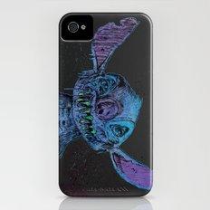 Zombie Stitch iPhone (4, 4s) Slim Case