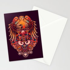 The Beauty of Papua Stationery Cards