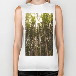 The Tall Trees Biker Tank