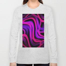 Abstract 222 Long Sleeve T-shirt