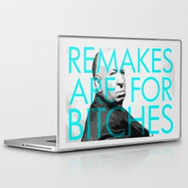 Movie Remakes Laptop & iPad Skin
