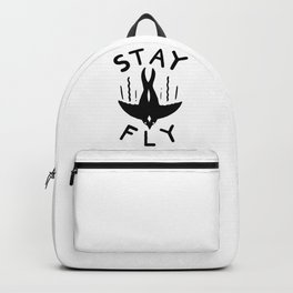 ST\Y FLY Backpack