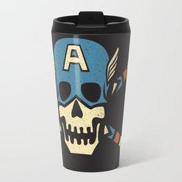 Captain 'Jolly' Rogers  Travel Mug