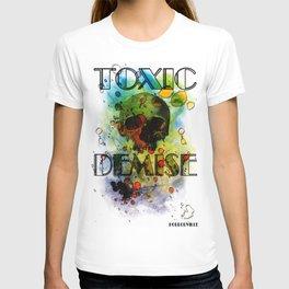 Toxic Demise T-shirt