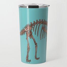 Young Dinosaur Travel Mug