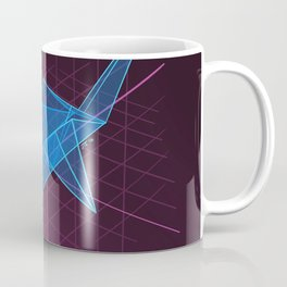 Digital Wishes Coffee Mug