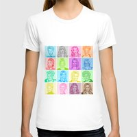 glee T-shirts featuring Glee by ONEX8