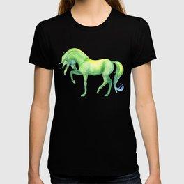 Emerald Horse T-shirt