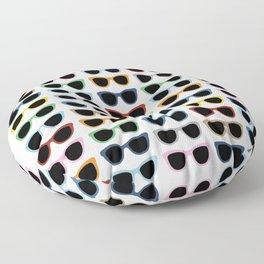 Sunglasses #1 Floor Pillow
