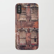 DECAY Slim Case iPhone X