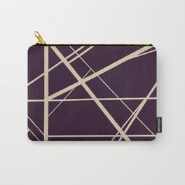 Crossroads - dot circle Carry-All Pouch