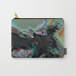 Maenad Carry-All Pouch