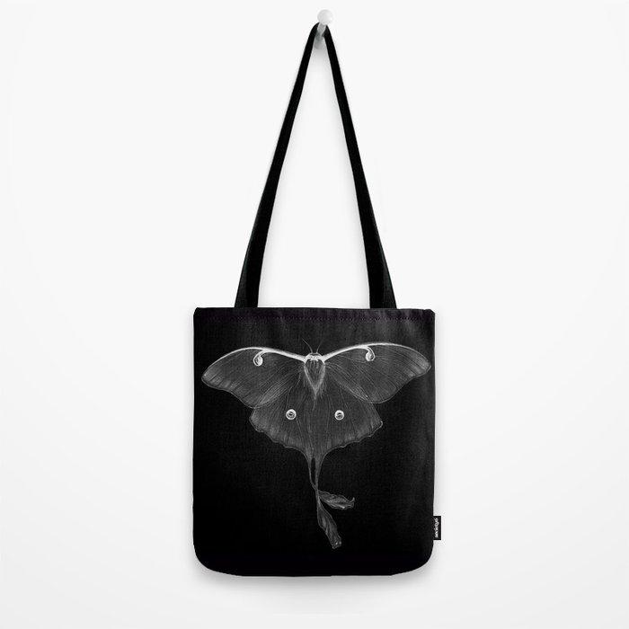 Luminescence Tote Bag