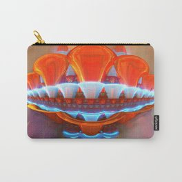 Raving Trumpets Carry-All Pouch