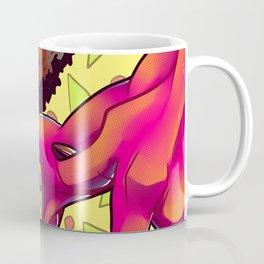 """""""Matangi"""" by Kailyn Boehm Coffee Mug"""