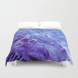 Cool Quartz Duvet Cover