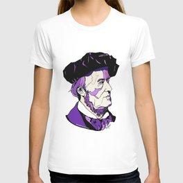 Composer Richard Wagner T-shirt