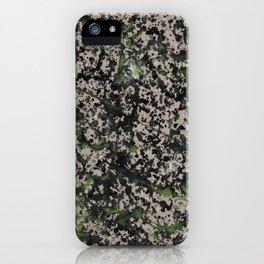 Lorne Splatter #5 iPhone Case