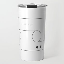 unlimited Travel Mug