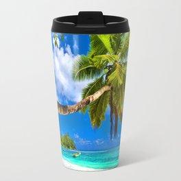 Cute Palma Travel Mug
