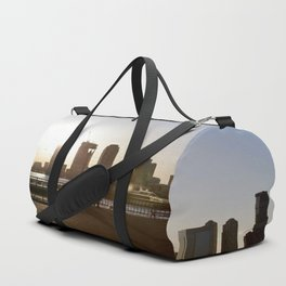 Standing Tall. Duffle Bag