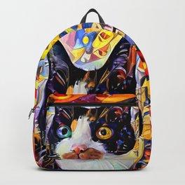 Daffy Backpack