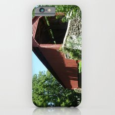 A Bridge in the Country Slim Case iPhone 6s