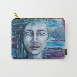Freedoms Ladder of the Soul Carry-All Pouch