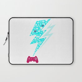Game On!! Laptop Sleeve