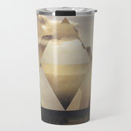 Hyrule - Power of the Triforce Travel Mug