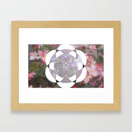 Davi Framed Art Print