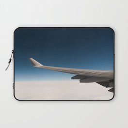 Plane View Laptop Sleeve