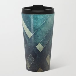 Dreaming in levels Travel Mug