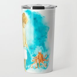 Walktapus Travel Mug