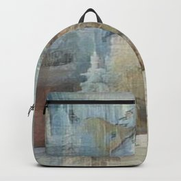 """Home Of The Brave"" Backpack"
