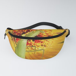 Praying Mantis Fanny Pack