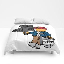 Director's Cut Comforters