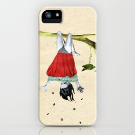 sterntaler iPhone Case