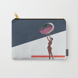 summer weight Carry-All Pouch