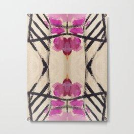 Petals Metal Print