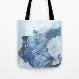 A Fated Encounter Tote Bag