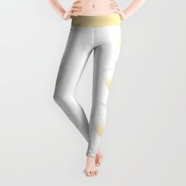 A Champagne Toast Leggings