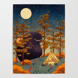 The Opposite Poster