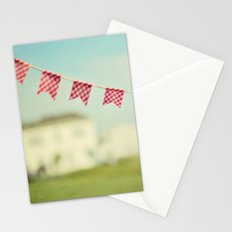 summer is in the air Stationery Cards