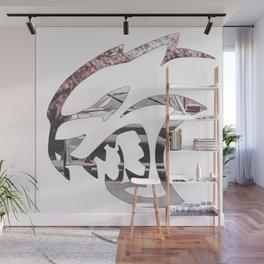 Hellcat Wall Mural