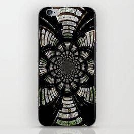 Frack iPhone Skin