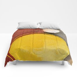 Kuaray and Jacy (Sun and Moon) Comforters