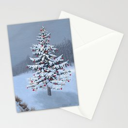 Christmas Eve 2015 Stationery Cards